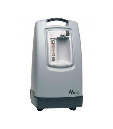Prolunga per umidificatore per Nuvo Mark 5 - Nidek Medical