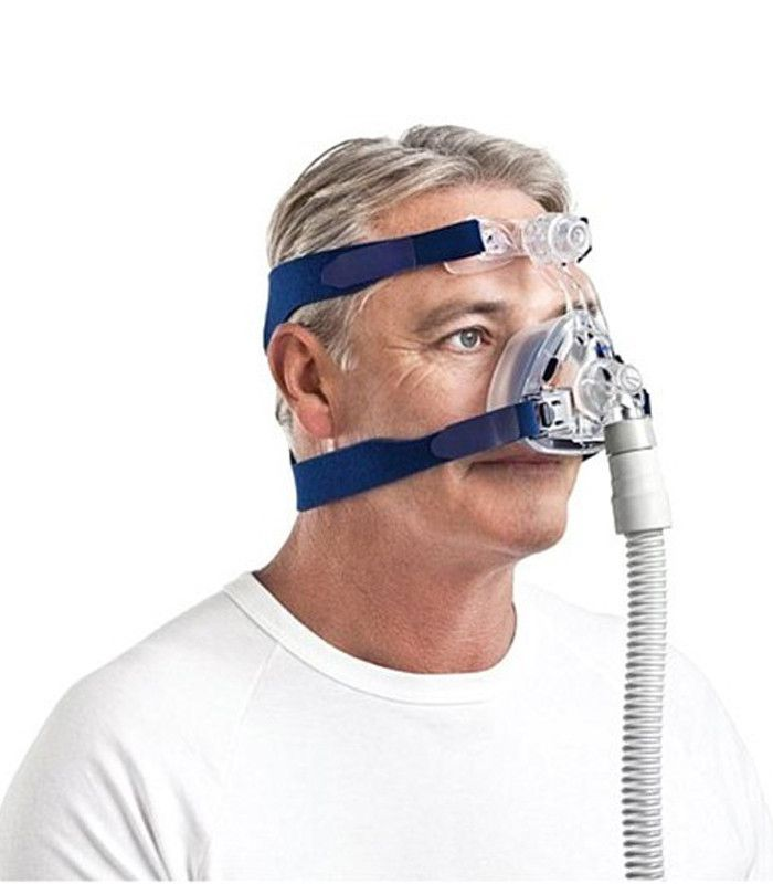 Mini CPAP Starter - Somnetics Transcend