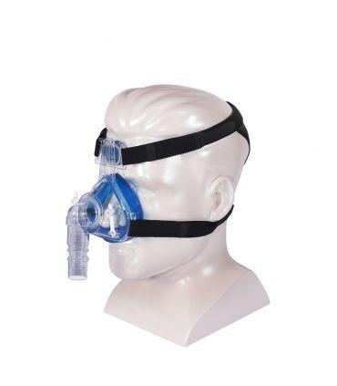 Headgear con clips superiori per Mirage Liberty - ResMed