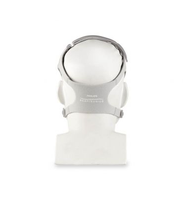 Headgear con clips per Ultra Mirage - ResMed
