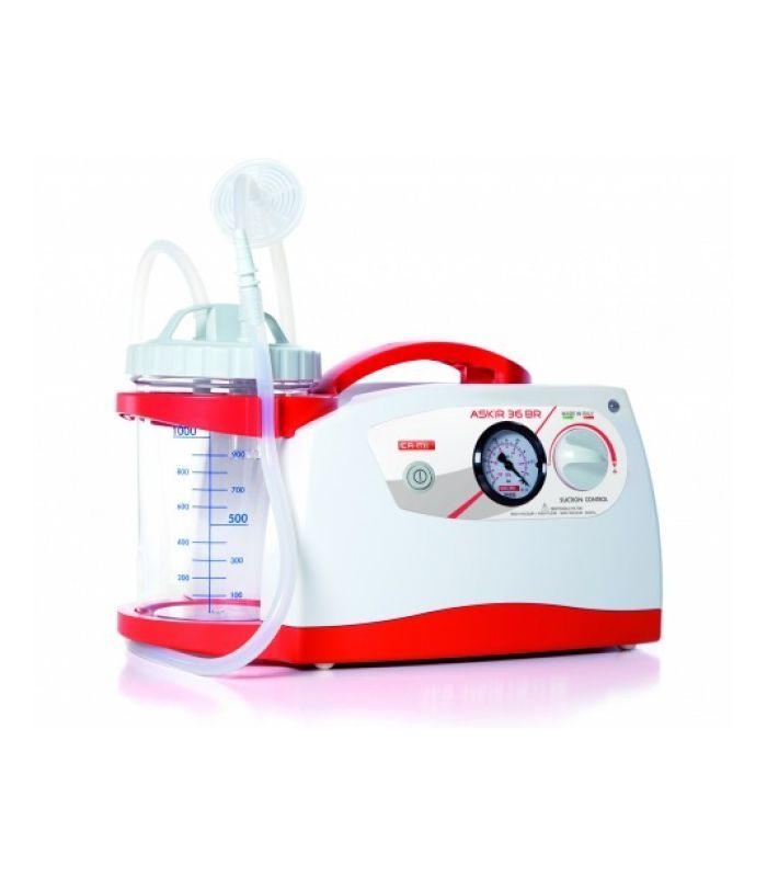 Defibrillatore Manuale Defimonitor XD1