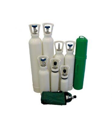 Filtri antibatterici per Inogen One G2 e G3 - 2 pezzi